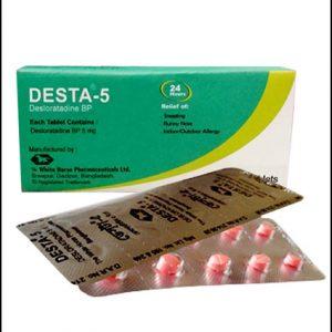 Desta 5