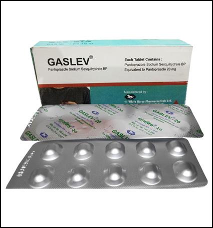 Gaslev