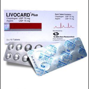 Livocard Plus