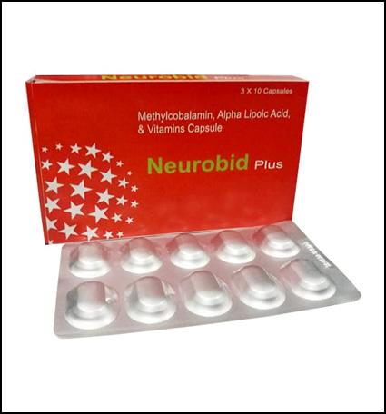 Neurobid Plus