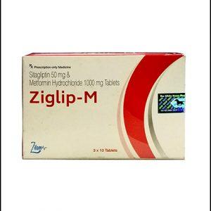 Ziglip-M
