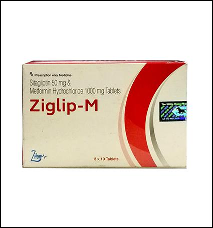 Ziglip M
