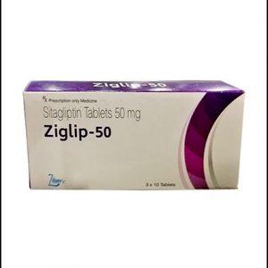 Ziglip 50
