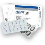 Asozit 20