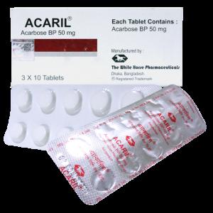 Acaril